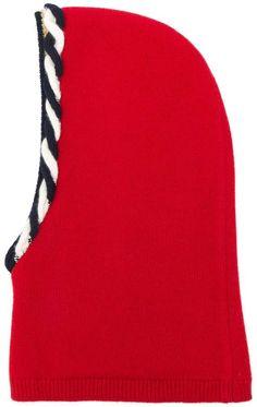 Gucci Cashmere Knitted Balaclava - Farfetch 080b1fd71f04