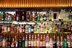 Η πιο ενημερωμένη συλλογή ποτών της πόλης!    #whitelobster #white_lobster #alcohol #drinks #drink #cocktail #yum #instalike #instagood #foodstyling #instadaily #bar #bartender #hello #enjoy #awesome #vodka #drinking #drinkup #larissa #bar #cava #bottles #lights #barlife