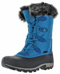 037440b9457 Kamik Momentum Women s Waterproof Nylon Snow Boots