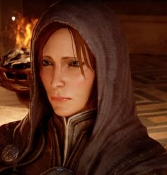 Image result for leliana facepalm