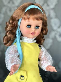 BELINDA, Sebino Vinyl Dolls, 3, Disney Characters, Fictional Characters, Disney Princess, Fantasy Characters, Disney Princesses, Disney Princes