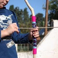 Backyard Summer Camp | Dotcoms for Moms