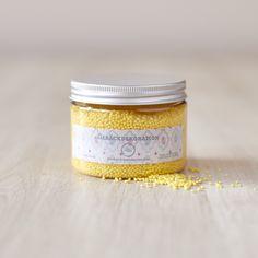Cynthia Barcomi Shop :: Streusel Nonpareilles gelb
