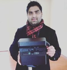 An awesome Virtual Reality pic! Harshal of Signature Realtors Inc loving our 3D technology!!! #smallbusiness #entrepreneur #business #supportsmallbusiness #networking #startup #local #localbusiness #northernva #dmv #nova #virginia #dc #washingtondc #maryland #northernvirginia #va #matterport #matterport3d #3d #virtualreality #3dtours #photographer #photographyservices #photography #weddingphotographyservices #dji #drone #videographyservices #commercialphotography by goodluckstef check us…