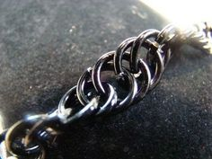 How To Spiral Chainmaille Tutorial - YouTube