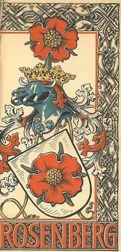 von Rosenberg (German)