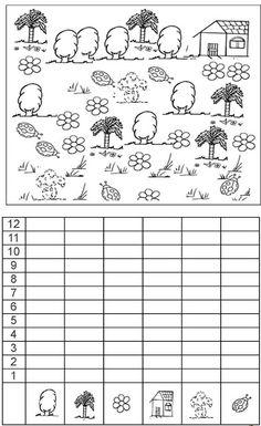 Fun Worksheets For Kids, 2nd Grade Math Worksheets, Math For Kids, Kindergarten Worksheets, Fun Math, Numbers Preschool, Preschool At Home, Preschool Math, Phonics Activities