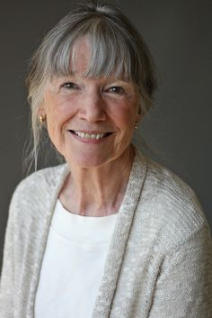 Anne Tyler, Author Of 'A Spool Of Blue Thread', On Writing Her Prize-Winning Books 'Completely Without Inspiration'