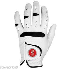 Liverpool fc golf glove and ball #marker. #extra #large,  View more on the LINK: http://www.zeppy.io/product/gb/2/361166965395/