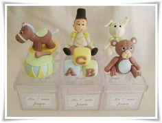 Lembrancinha Brinquedos | Paula Minotti*BISCUIT* | 21A359 - Elo7