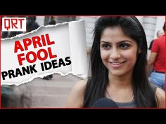 Hilarious Prank Ideas for April Fool's Day