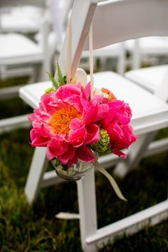Sayles Livingston Design - Jane and Cory- one of our favorite weddings of the season so far!