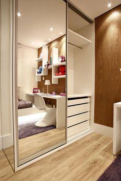 Small Room Design Bedroom, Dorm Room Designs, Bedroom False Ceiling Design, Bedroom Decor For Teen Girls, Room Ideas Bedroom, Home Room Design, Home Design Decor, Interior Design, Wardrobe Room