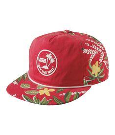 7e306daddb0 Vans Apparel - BROLOHA SURF SNAPBACK Vans Hats