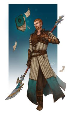 Commission – Dalris by LiberLibelula on DeviantArt – Character Design Elf Characters, Dungeons And Dragons Characters, Fantasy Characters, Character Concept, Character Art, Concept Art, Character Design, Character Ideas, Fantasy Male