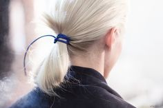 THE HAIR AT REED KRAKOFF - afterDRK