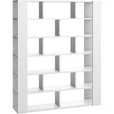 REGAL in 168/206/40,5 cm Weiß - Regale & Wandboards - Jugendzimmer - Beimöbel - Kinder & Jugend - Produkte