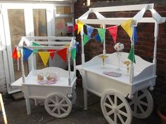 candy cart in Home, Furniture & DIY Candy Table, Candy Buffet, Candy Stand, Sweet Carts, Cake Pop Stands, Candy Display, Candy Cart, Circus Birthday, Baby Shower