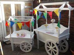 candy cart | eBay