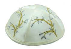 Jewish Satin Wedding Kippah eBay! $8.50