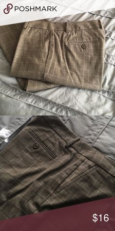 Gap trousers perfect for the fall !! Gap trousers perfect for the fall size 8 reg GAP Pants Trousers
