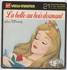 View Master, Image 3d, Vintage Disney, Disney Stuff, Happily Ever After, Disney Characters, Fictional Characters, Aurora Sleeping Beauty, Alice