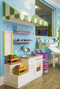 Artwork For Home Decoration Daycare Design, Playroom Design, Kids Room Design, Playroom Decor, Kids Decor, Kindergarten Interior, Kindergarten Design, Daycare Rooms, Home Daycare