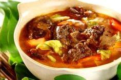 Resep Sop Iga Kambing Asam Pedas | Resep Kuliner 23