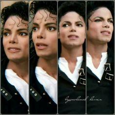 The King of Pop, Rock and Soul... Michael Jackson ; )https://pt.pinterest.com/carlamartinsmj/