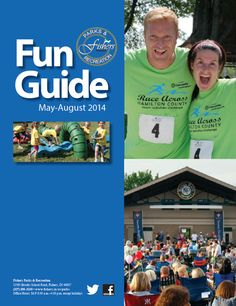 Ready for the #FunGuide? It will go live online April 15. Stay tuned! http://www.fishers.in.us/index.aspx?nid=157 #events #kids #family #FishersIN