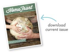 Download the Current Issue of HomeFront -- a new way to get the current Home Front Monthly!! :)
