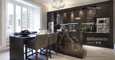 Kitchen by Helen Green Design