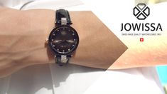 Ladies Watches, Faceted Glass, Cut Glass, Rhinestones, Confidence, Colours, Jewellery, Woman, Luxury