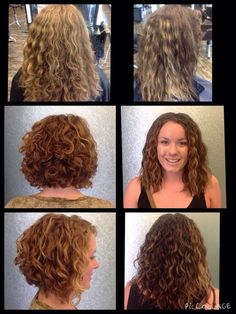 deva curl before and afters by emily