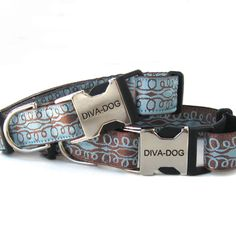 Calligraphy Clearance Collar
