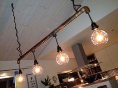#koppar#kopparlampa#copper#copperlamp#rörlampa#biglightball#lamp#lampa#Tellnor&Göthberg#design#designlampa#designlamp#