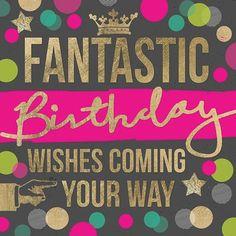 stiletto birthday card - Google Search