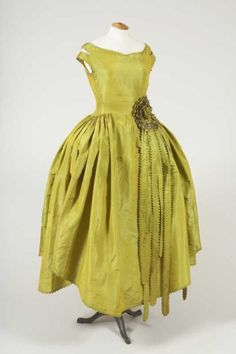 """Marjolaine"" by Lanvin, 1925 From Lanvin on Pinterest"