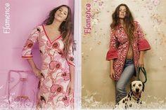 ¿Qué tiene la marca Flamenco? Hippie chic, sin duda.