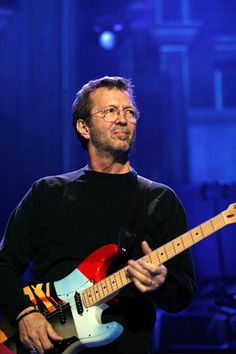 Eric Clapton One of my all time favorite songs.. You look wonderful tonight""