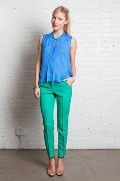 Fashion Blogger Summer Trend Report