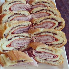 {le} Internet Cooking Princess: Le Best Muffaletta Recipe Ever