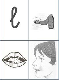 Para el que no lo conozca, hoy quiero mostraros una de las herramientas que se utilizan en logopedia para el apoyo a la pronunciación y/o l...