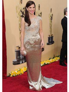 Sandra Bullock Oscars