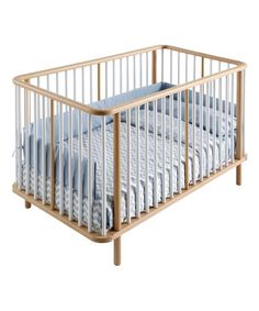 Love this Natural Life Max Crib on #zulily! #zulilyfinds