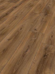 Faszination Eiche Langdielen in einzigartiger Natürlichkeit Laminat Trendtime 6 Eiche Montana gekälkt #laminat #wood #flooring #parador #montana #trendtime