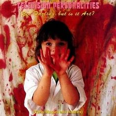 Television Personalities - Yes Darling But Is It Art?
