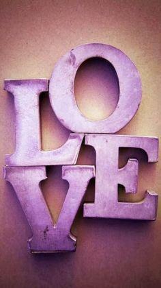Exclusive Love My Apple Iphone Wallpaper Romantic Wallpapers Purple Love, All Things Purple, Purple Rain, Shades Of Purple, Pink, Purple Stuff, Iphone 5 Wallpaper, Love Wallpaper, Wallpaper Backgrounds