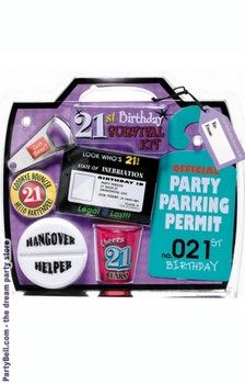 1000 Images About Twenty First Birthday Ideas On Pinterest