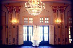 Dress at the Hilton President